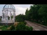 Мини-экскурсия по Парку Львов