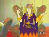 Плоский мир - Вещие сестрички  2 серия